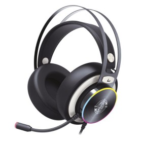 Headphone Zeroground RGB USB 7.1 HD-2800G SOKUN - ZEROGROUND