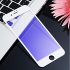 Tempered Glass Remax For i7plus Gener 3D Curved White - REMAX