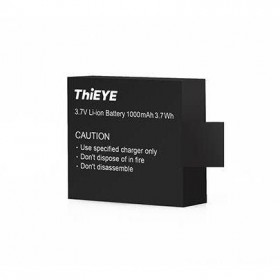 Rechargeable Battery ThiEye for i30 - THIEYE
