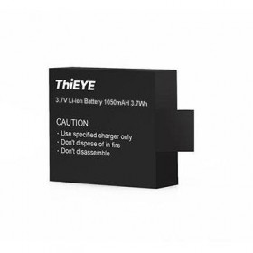Rechargeable Battery ThiEye for i60+ - THIEYE
