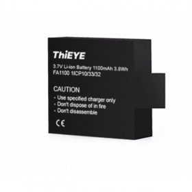 Rechargeable Battery ThiEye for T5 - THIEYE