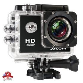 Action Camera  SJCAM FHD SJ4000 - SJCAM