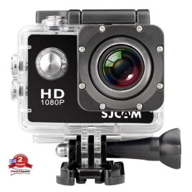 Action Camera  SJCAM FHD SJ4000WIFI - SJCAM