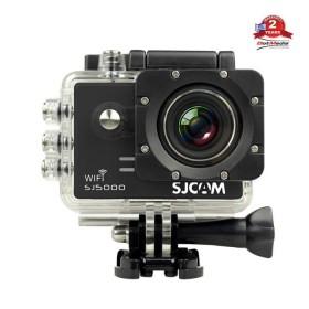 Action Camera  SJCAM FHD SJ5000 WIFI - SJCAM