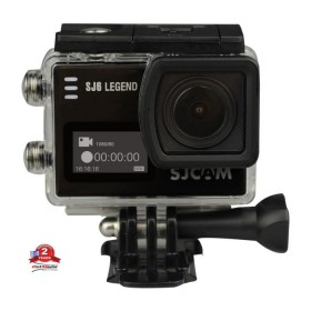 Action Camera SJCAM 4K SJ6 LEGEND WIFI - SJCAM