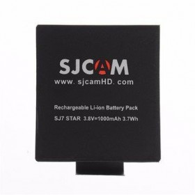Battery SJCAM for SJ7 - SJCAM