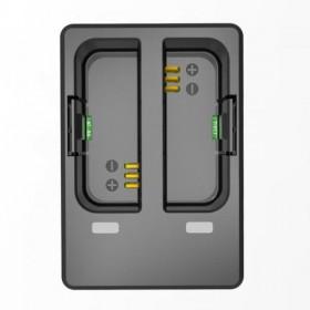 Dual slot charger SJCAM for SJ6 - SJCAM