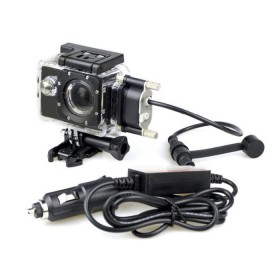 Motor car charger SJCAM for SJ4000 - SJCAM