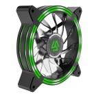 Case Cooler 12cm Green Alseye HALO 4.0 - ALSEYE
