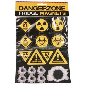 Μαγνητάκια Ψυγείου -Paladone