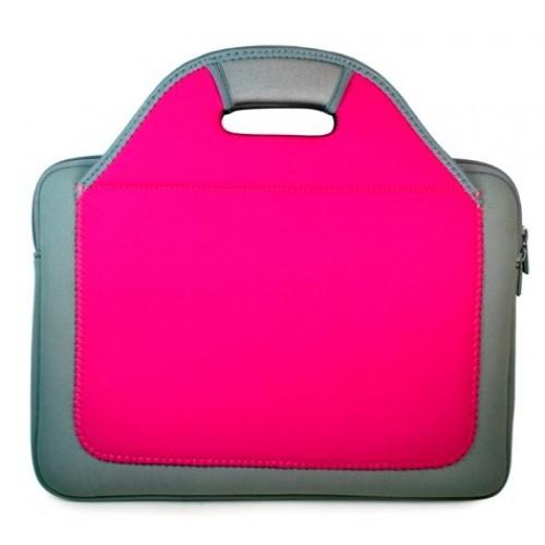 b69580abc0 Τσάντα Vigo Νeoprene Peachblow για Νetbook   Tablet PC 10  -GOWIRELESS