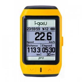 i-GotU GT-800Pro Υπολογιστής GPS για ταξίδια και αθλητισμό-Mobile Action
