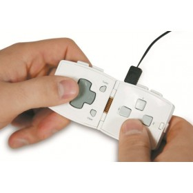 Ion Go Pad Game Controller-Ion Audio