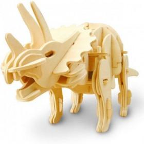 Triceratops (Τρικεράτωψ)-Robotime