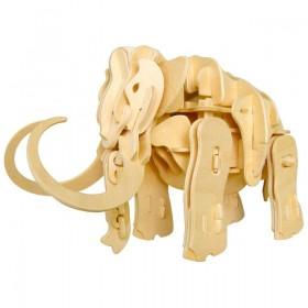 Mammoth (Μαμούθ)-Robotime
