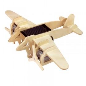 Ηλιακό Βομβαρδιστικό Αεροπλάνο Robotime-Robotime