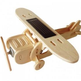 Ηλιακό Μονοπλάνο-Robotime