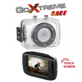 EasyPix GoXtreme Race Κάμερα Δράσης-Easy Pix