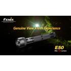 Fenix E50 XM-L (T6) LED Flashlight-Fenix