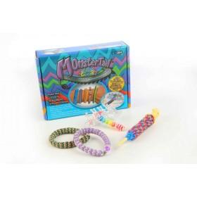 Αργαλειός Monster Tail -Rainbow Loom