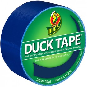 Duck Tape Blue Ocean-Duck Tape