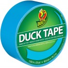 Duck Tape Electric Blue-Duck Tape