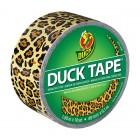 Duck Tape Dressy Leopard-Duck Tape