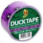 Duck Tape Purple Spider-Duck Tape