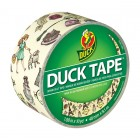 Duck Tape Nostalgic Paris-Duck Tape