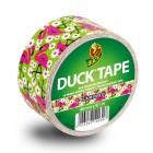 Duck Tape Big Rolls Flamingo