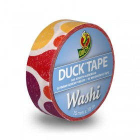 Duck Tape Washi Ragbag
