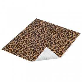 Duck Tape Sheets Dressy Leopard