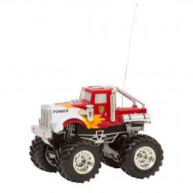 Τηλεκατευθυνόμενο Monster Truck
