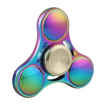 Μεταλλικό Fidget Spinner Titanium Alloy