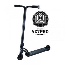 VX7 Pro Scooter Μαύρο