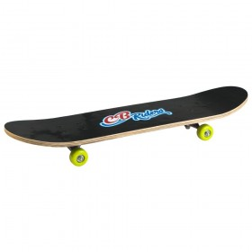 Skateboard CB Riders Retro Hits της Colorbaby