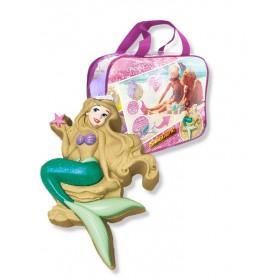 Sandtastic Καλούπια για άμμο - Disney Princess Ariel