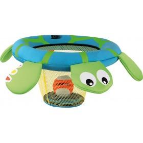 Sunflex Turtle Toss - Παιχνίδι στόχευσης με μπαλάκια