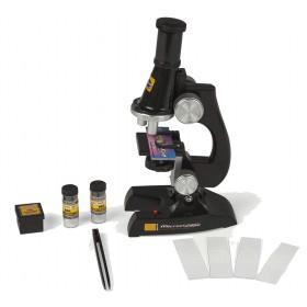 Μικροσκόπιο με φωτισμό της Kidz Corner