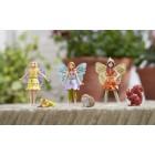Φιγούρες Νεράιδες Lily, Andrena και Heather