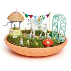 Μαγικός Κήπος Μονόκερου και Νεράιδα Belle