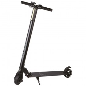 Pulse Electric Scooter 250 HUB/BLACK