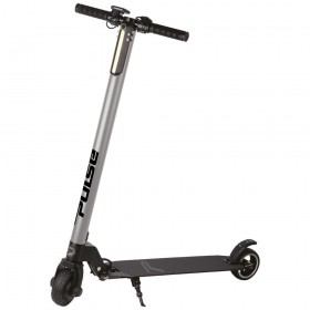 Pulse Electric Scooter 250 HUB/SILVER