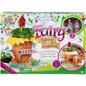 My Fairy Garden FG407 Fairy Nature Garden