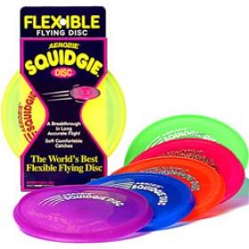 Frisbee - Squidgie Disc -AEROBIE