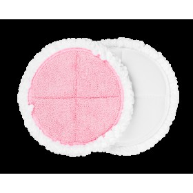 Ανταλλακτικό σφουγγαρίστρας TEESA POWER CLEAN ροζ (2 τμχ) - TSA0105