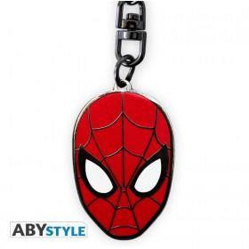 Marvel - Spiderman Metal Keychain (ABYKEY166)