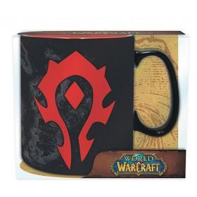World Of Warcraft - For the Horde! 460ml Mug (ABYMUG434)