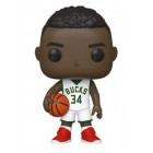 Funko POP! Basketball NBA: Milwaukee Bucks - Giannis Antetokounmpo #68 Vinyl Figure
