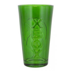 Paladone XBox - XBox Shaped Glass (PP5689XB)
